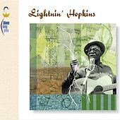 Thumbnail for the Lightnin' Hopkins - Blues Kingpins link, provided by host site
