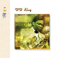 Thumbnail for the B.B. King - Blues Kingpins: B.B. King link, provided by host site