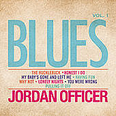 Thumbnail for the Jordan Officer - Blues Vol.1 link, provided by host site