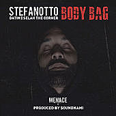 Thumbnail for the Stefan Otto - Body Bag link, provided by host site