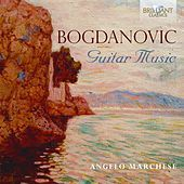Thumbnail for the Angelo Marchese - Bogdanovic: Guitar Music link, provided by host site