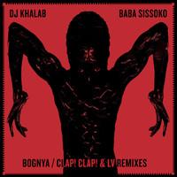 Thumbnail for the DJ Khalab - Bognya Remixes link, provided by host site