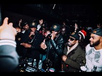 Thumbnail for the So Solid Crew - Boiler Room UKG20 London Live Set link, provided by host site