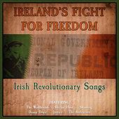 Thumbnail for the Shamróg - Bold Fenian Men link, provided by host site