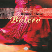 Thumbnail for the Harmonic Brass München - Bolero link, provided by host site