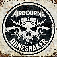 Thumbnail for the Airbourne - Boneshaker link, provided by host site