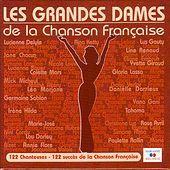 Thumbnail for the Germaine Sablon - Bonsoir m'amour link, provided by host site