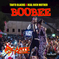 Thumbnail for the Tanto Blacks - Boobee link, provided by host site