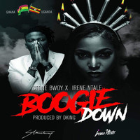 Thumbnail for the Irene Ntale - Boogie Down link, provided by host site