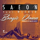 Thumbnail for the Saeon - Boogie Down link, provided by host site