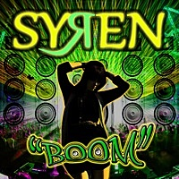 Thumbnail for the Syren - Boom link, provided by host site
