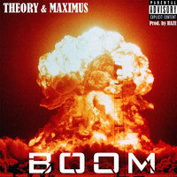 Thumbnail for the Theory - Boom link, provided by host site