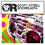 Thumbnail for the Scott Attrill - Boomblasta link, provided by host site