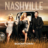 Thumbnail for the Nashville Cast - Boomtown link, provided by host site