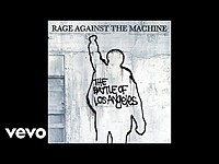 Thumbnail for the Rage Against The Machine - Born of a Broken Man link, provided by host site