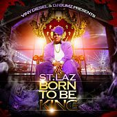 Thumbnail for the st.laz - Born to Be King Intro (Intro) link, provided by host site