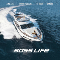 Thumbnail for the The Rush - Boss Life link, provided by host site