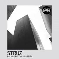 Thumbnail for the Struz - Bounce Rhythm / Bubblin link, provided by host site