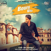 Thumbnail for the Jassie Gill - Bournvita link, provided by host site