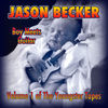 Thumbnail for the Jason Becker - Boy Meets Guitar, Vol. 1 of the Youngster Tapes link, provided by host site