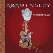 Thumbnail for the Brad Paisley - Brad Paisley Christmas link, provided by host site