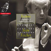 Thumbnail for the Johannes Brahms - Brahms: Symphony No. 4 & Hungarian Dances link, provided by host site