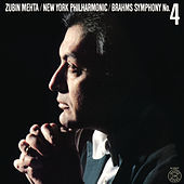 Thumbnail for the New York Philharmonic - Brahms: Symphony No. 4 in E Minor, Op. 98 link, provided by host site