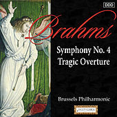Thumbnail for the Brussels Philharmonic - Brahms: Symphony No. 4 - Tragic Overture link, provided by host site
