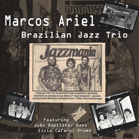 Thumbnail for the Marcos Ariel - Brazilian Jazz Trio link, provided by host site