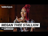 Thumbnail for the Megan Thee Stallion - Breaks The Ice | RELEASED link, provided by host site