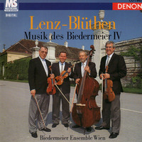 Thumbnail for the Biedermeier Ensemble Wien - Brieftaube, Schnellpolka, Op. 19 link, provided by host site
