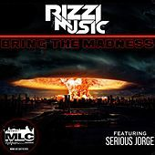 Thumbnail for the Rizzi Music - Bring The Madness link, provided by host site