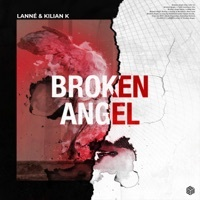 Thumbnail for the LANNÉ - Broken Angel link, provided by host site