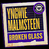 Thumbnail for the Yngwie Malmsteen - Broken Glass link, provided by host site