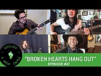 """Thumbnail for the The Last Bandoleros - """"Broken Hearts Hang Out"""" - Episode #37 link, provided by host site"""
