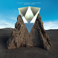 Thumbnail for the Giraffe Tongue Orchestra - Broken Lines link, provided by host site