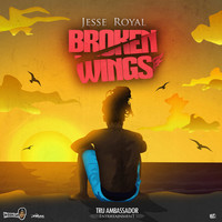 Thumbnail for the Jesse Royal - Broken Wings link, provided by host site