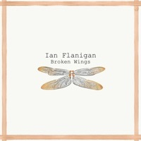 Thumbnail for the Ian Flanigan - Broken Wings link, provided by host site