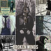 Thumbnail for the Ikon - Broken Wings link, provided by host site