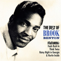 Thumbnail for the Brook Benton - Brook Benton - The Best of Brook Benton link, provided by host site
