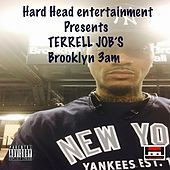 Thumbnail for the Terrell Jobs - Brooklyn 3am link, provided by host site