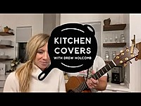 Thumbnail for the Drew Holcomb - Brothers (Penny & Sparrow Cover) | Kitchen Covers with #StayHome link, provided by host site
