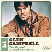 Thumbnail for the Glen Campbell - Brown's Ferry Blues link, provided by host site