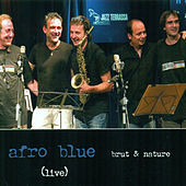 Thumbnail for the Afro Blue - Brut & Nature link, provided by host site