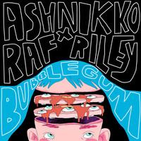 Thumbnail for the Ashnikko - Bubblegum link, provided by host site