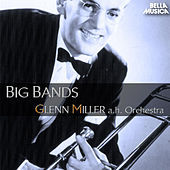 Thumbnail for the The Glenn Miller Orchestra - Bugle Call Rag link, provided by host site