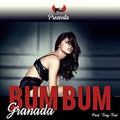 Thumbnail for the Tony Feel - Bum Bum Granada link, provided by host site