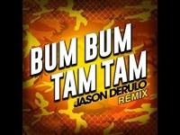 Bum bum tam tam remix thumb