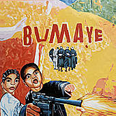 Thumbnail for the Spoek Mathambo - Bumaye link, provided by host site