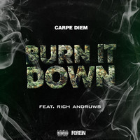Thumbnail for the Carpe Diem - Burn It Down link, provided by host site